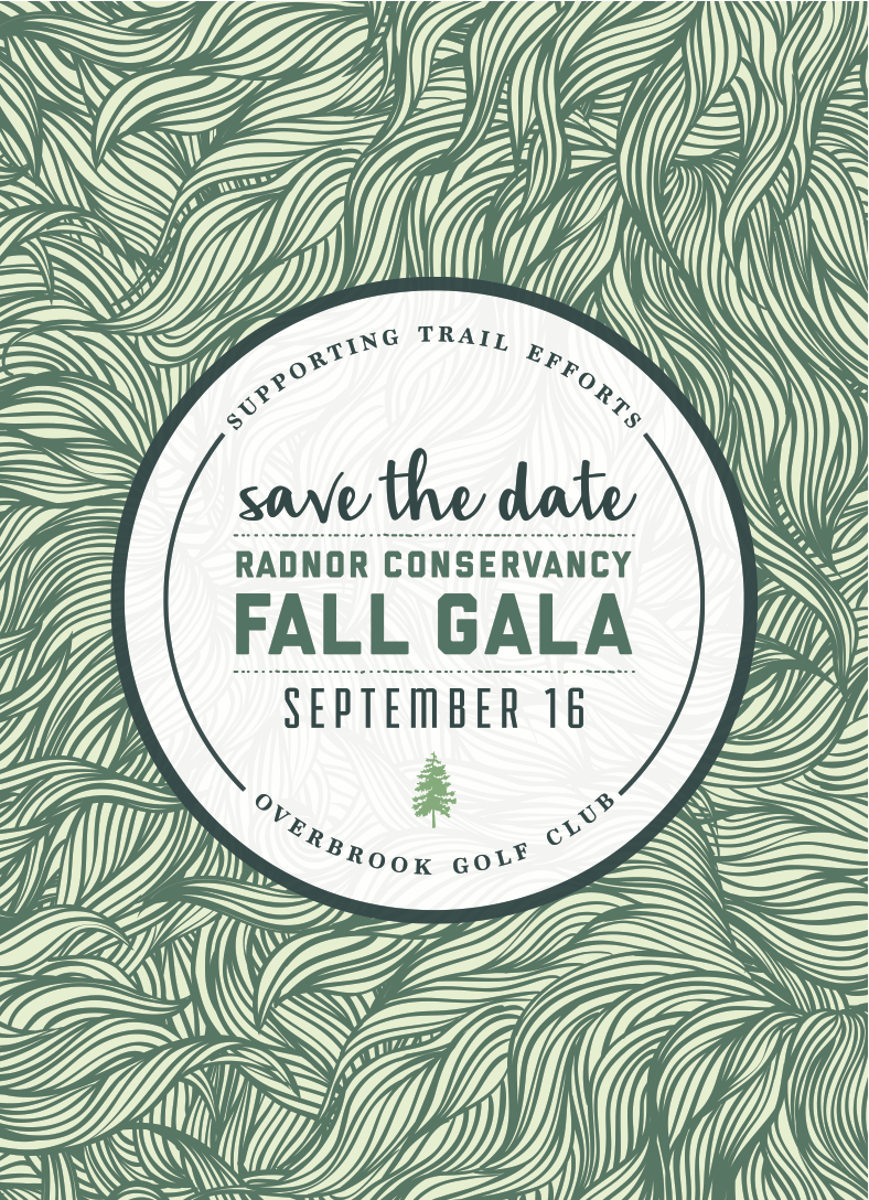 Save The Date - Sept 16