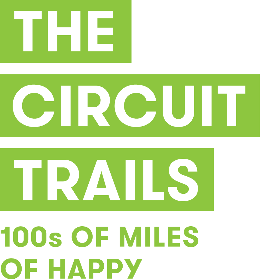 The Circuit Trails