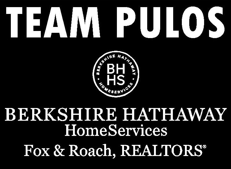 Team Pulos Logo for Race